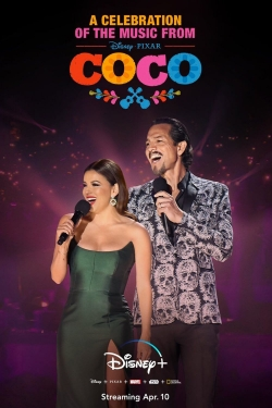 A Celebration of the Music from Coco
